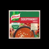 Knorr Soeppakket tomaat voor tomatensoep