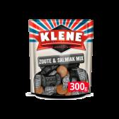 Klene Drop zoute & salmiak mix