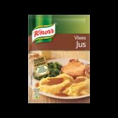 Knorr Meat juice mix