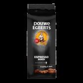Douwe Egberts Espresso coffee beans small