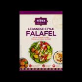 Al'Fez Authentic falafel in Lebanese style