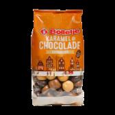 Bolletje Karamel en chocolade kruidnoten