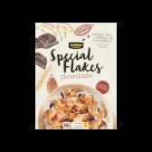Jumbo Special flakes chocolade