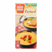 Koopmans Custard mix