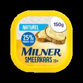 Slankie Milner 20+ naturel smeerkaas