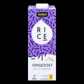 Jumbo Ongezoet rijstdrink