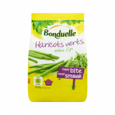 Bonduelle Haricots verts extra fijn (alleen beschikbaar binnen Europa)