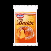 Dr. Oetker Backin baking powder