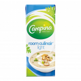 Campina Cream culinary light (at your own risk)