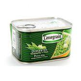Cassegrain Stewed green peas mixture