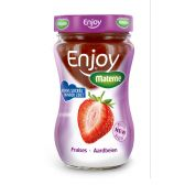 Materne Enjoy strawberry marmalade