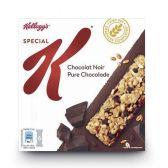 Kellogg's Special K dark chocolate grain bars