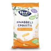 Hero Carrot snacks