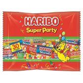 Haribo Super feest snoepjes