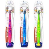 Elmex Kids tandenborstel (3 tot 6 jaar)