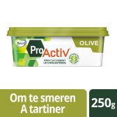 Becel Pro-activ margarine in olijfolie 35% vet