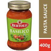 Bertolli Basilico pasta sauce small