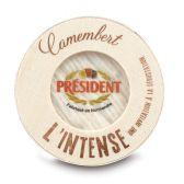 President Camembert kaas (voor uw eigen risico)