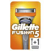 Gillette Fusion manual shaving system