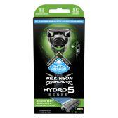 Wilkinson Sword Hydro 5 sense electric razor