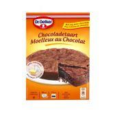 Dr. Oetker Chocolate cake mixture