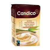 Candico Raw cane sugar crystal fair trade