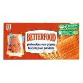 LU Betterfood pletkoekjes voor papjes
