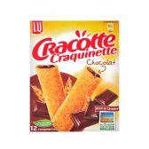 LU Craquinette chocolade