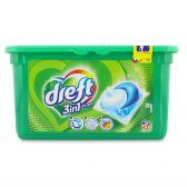 Dreft Regular laundry detergent pods large