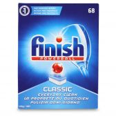 Finish Classic powerball dish washing tabs regular
