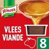 Knorr Marmite de bouillon kettle meat stock