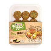 Delhaize Biologische falafel feta courgette vegetarisch (alleen beschikbaar binnen Europa)