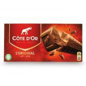 Cote d'Or Chocolade melk tablet