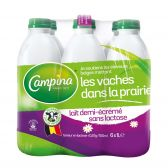Campina Lacto free milk