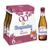 Hoegaarden Alcohol free white beer 6-pack