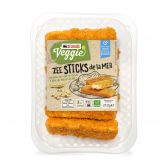 Delhaize Zeesticks vegetarisch (alleen beschikbaar binnen Europa)