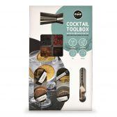 Delhaize Cocktail toolbox