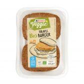 Delhaize Biologische falafel vegetarisch (alleen beschikbaar binnen Europa)
