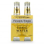 Fever-Tree Indian tonic 4-pack