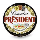 President Camembert kaas groot (voor uw eigen risico)