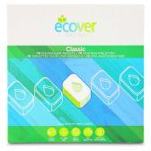 Ecover Classic dishwashing tabs