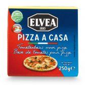 Elvea Tomato pizza base