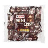 Delhaize Chocolade cereal mini repen