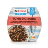 Delhaize Tonijn quinoa