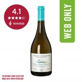 Marina Sauvignon Chile white wine