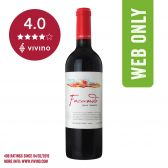 Facundo Red blend Chile red wine