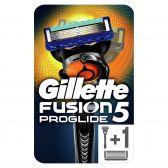Gillette Fusion pro glide manual shaving system