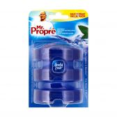 Mr. Propre Watermint flush and refill