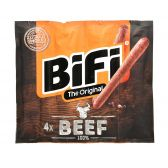 Bifi Smoked dry sausage snack family pack