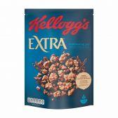 Kellogg's Extra crunchy muesli melkchocolade ontbijtgranen